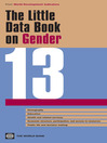 The Little Data Book on Gender 2013 (eBook)